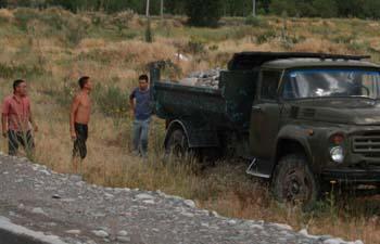 В Туле из трудового рабства вызволены 12 граждан Киргизии