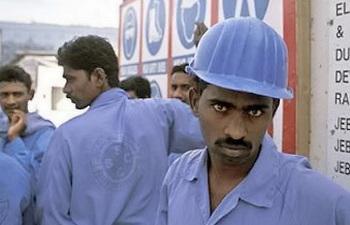 Свыше 200 индийских строителей находятся в рабстве в Узбекистане