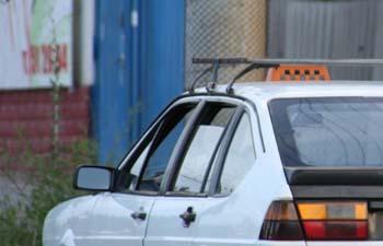 В Таджикистане появится «женское такси»