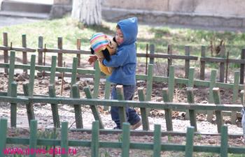 Госдума планирует запретить усыновление детей в применившие санкции страны