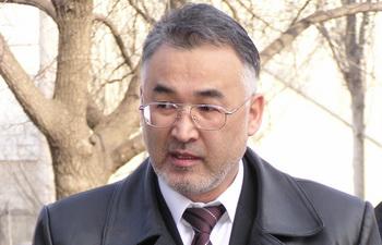 Киргизский депутат обвинил местного журналиста в разжигании межнациональной розни