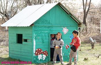 День Всемирной гуманитарной помощи отметили в Киргизии