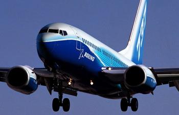 Самолеты Boeing будут ремонтировать в Ташкенте