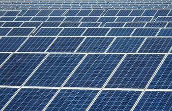 Узбекистан запустит первую фотоэлектростанцию в 2016 году