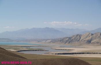 Токтогульская ГЭС может остановиться к весне 2015 года