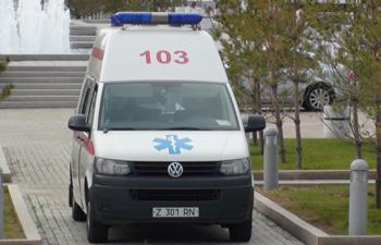 Взрыв в кафе Алма-Аты: пострадали 18 человек