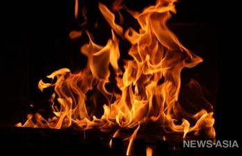 В Москве в пожаре погибли четверо граждан Киргизии