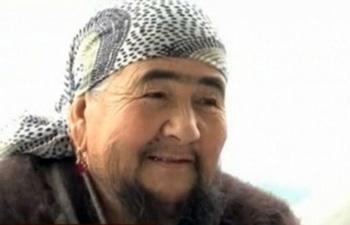 В Южно-Казахстанской области живет бородатая женщина