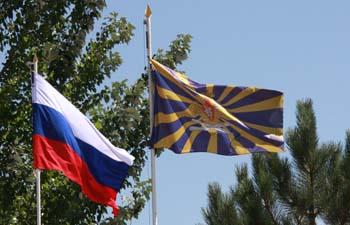 Российских военных авиабазы ОДКБ в Киргизии обвинили в контрабанде авиатоплива