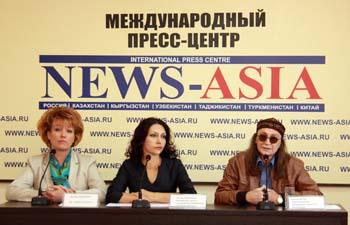 В Киргизии начата подготовка к Танцевальной ОЛИМПИАДЕ Центральной Азии-2015