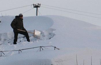 Готова ли Киргизия к холодам?