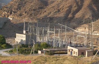 Президент Киргизии надеется обеспечить население электроэнергией
