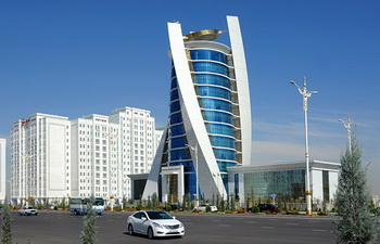 Президент КР посетит Туркменистан с официальным визитом