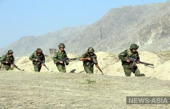 Ситуация на границе Афганистана с Таджикистаном может обостриться