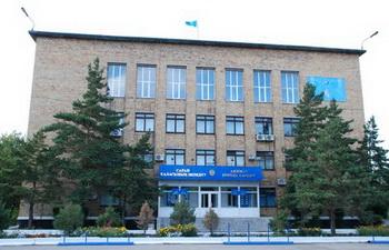 В Казахстане пациентка психбольницы угрожала взорвать жителей Сарани