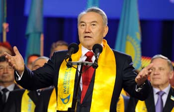 Казахстан намерен стать главным геополитическим игроком в ЦА