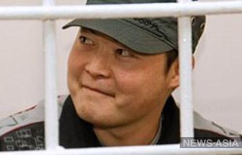Племянник экс-президента Киргизии Бакиева вышел на свободу