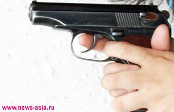 В войсковой части Киргизии офицер по неосторожности застрелил солдата