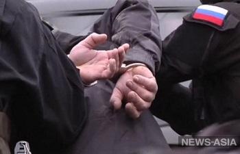 Спецслужбы Киргизии помогли задержать в России террористов
