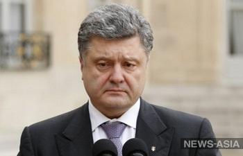 Разговор Петра Порошенко с фейковым Алмазбеком Атамбаевым выложили в сеть