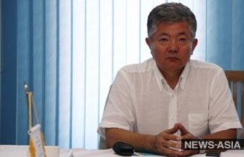Внешняя политика Киргизии – достаточно противоречивая и непоследовательная