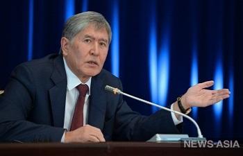 Киргизия выведет российскую базу из страны по истечении срока договора