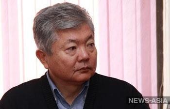 Аликбек Джекшенкулов: Присутствие российской базы в Канте соответствует национальным интересам Киргизии