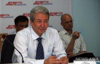 СДПК покинет политическую арену?