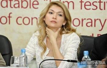 Гульнару Каримову в Ташкенте допросили швейцарские прокуроры