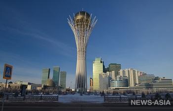 Казахстан готов к проведению переговоров по Сирии на своей территории