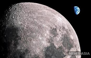 Российские ученые предлагают перенести объекты культурного наследия на Луну