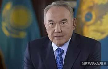 Фильм о Нурсултане Назарбаеве сняли в Киргизии