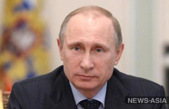 Планируется визит Президента РФ Владимира Путина в Бишкек