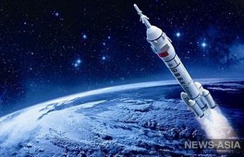 Китай создаст ракету-носитель нового поколения