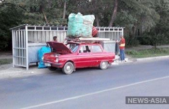 Депутаты ЖК предлагают ужесточить наказание за выброс мусора в неположенных местах