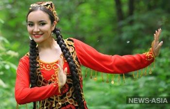 Шаадат Салимова – о танцевальном призвании
