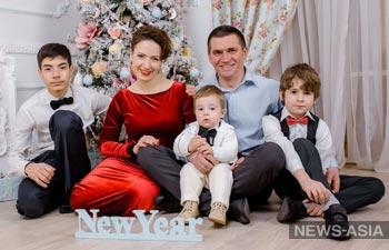 Галина Кетова - о работе, семье и творческом подходе к делу