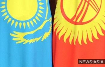 Казахстан и Киргизия примирились по поводу высказывания президента КР о  «блокаде» в 2010 году