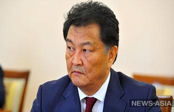 В Киргизии депутаты парламента требуют отставки министра здравоохранения