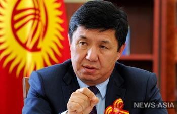 Темир Сариев: «ЕАЭС - это союз равных»