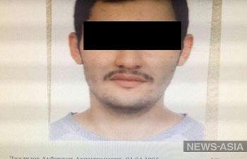 В петербургском теракте подозревается уроженец Киргизии