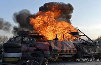 В Киргизии готовятся к «АвтоБитве»