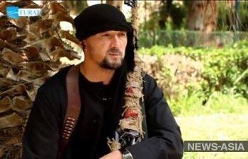 СМИ: Таджикский полковник - перебежчик Гулмурод Халимов убит в Мосуле