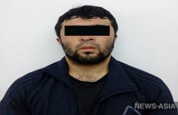 В Киргизии задержан мужчина, готовивший теракт на День Победы