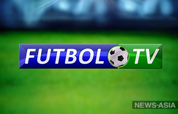 В Узбекистане начал вещание первый футбольный телеканал
