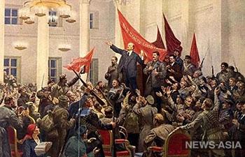 Научный мир России и Киргизии обсуждает события 1917 года