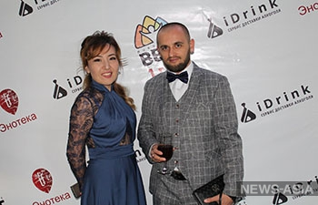 Движение инициативных бишкекчан «Поколение BEST» отпраздновало первый день рождения