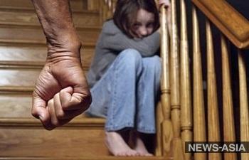 В Астане  задержали мужчину при попытке совершить насилие над шестилетней девочкой