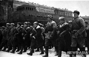 В Бишкеке открылась фотовыставка о советских пограничниках в годы Великой Отечественной войны «Они прикрыли жизнь собою…»