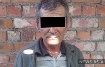 В Киргизии найден сбивший подростка на «зебре» и скрывшийся водитель